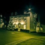 The Starr restaurant, Great Dunmow EssexThe Starr restaurant, Great Dunmow Essex