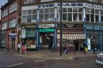 Ye Olde Sweet Shoppe