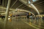 Terminal 5 Heathrow