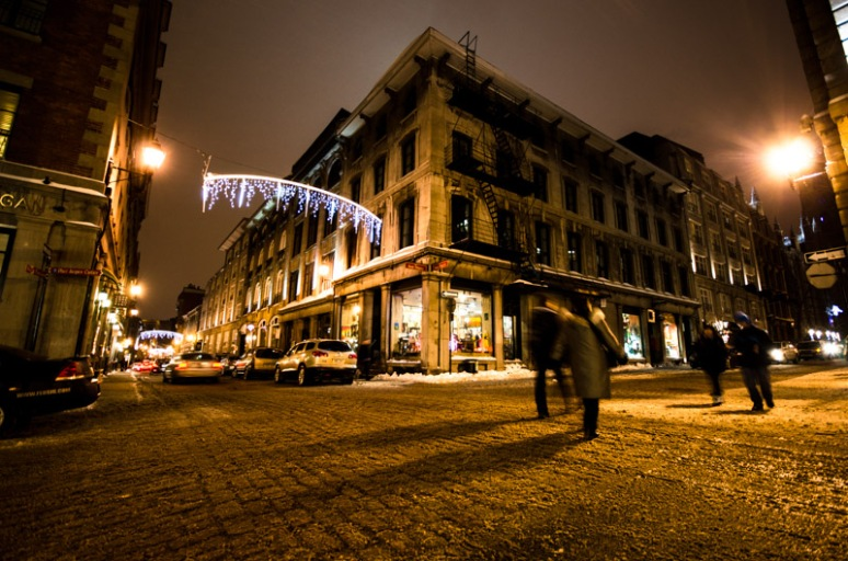 rue saint Paul