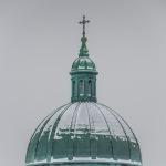 Hospitalières de Saint Joseph dome